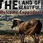 Güzel Atlar Diyarı Kapadokya