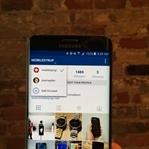 Instagramda Çoklu Hesap Desteği