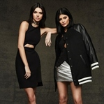 KENDALL + KYLIE For Topshop Christmas Collection