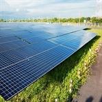 Lisanssız GES' ler 210 MW' ı aştı.