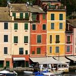 Portofino'ya Manzaralı Yürüyüş..