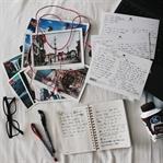 Postcrossing ile Posta Kutusundaki Mutluluk