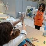 Sakıp Sabancı Pusetli Anneler Aralık Ayı Programı
