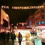 """TOP 5: Bayerische """"Last-Minute""""-Weihnachtsmärkte"""