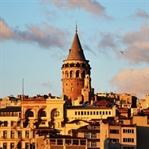 Tüm Heybetiyle: Galata Kulesi | Seyahat Rehberim