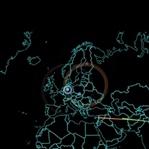 Türkiye'ye Yönelik Siber Saldırılar