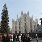 Yılbaşında Milano