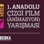 1. Anadolu Çizgi Film (Animasyon) Yarışması