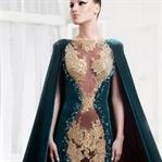 2015 Kadife modası