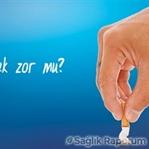 39 bin 307 kişi sigarayı bırakmak için başvurdu