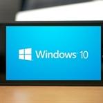 512 MB'lık Cihazlar Windows 10 Kısıtlaması