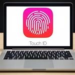 Apple, Touch ID özelliğini MacBook'a taşıyabilir