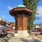 Bosna Hersek / Saray Bosna Gezi Rehberi