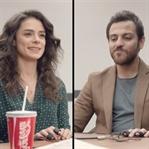 "Coca Cola'dan yeni reklam: ""Yalan makinesi"""