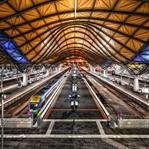 Dünyanın En Etkileyici 11 Tren İstasyonu
