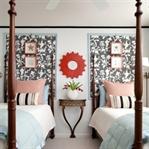 İkiz Yatak Odaları