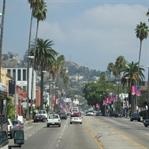 Los Angeles'da Gezilecek Yerler