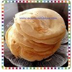 Organik Pancake Yapımı