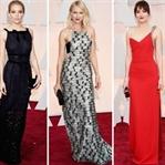 Oscar Ödül Töreni ve Kırmızı Halı Geçidi