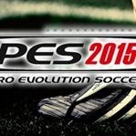 PES 2015 Taktikleri