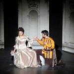 Romeo ve Juliet İtalyan Tarzı ile İstanbul'da