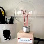 Sevgililer Gününe Özel 10 Harika DIY Projesi