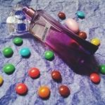 Sevgilinize özel bir parfüm ister misiniz?