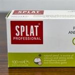 SPLAT Profesyonel Yeşil Çay İnovatif Diş Macunu