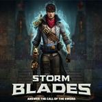 Storm Blades Geliyor!