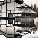 Suzhou'da Bir Müzenin Çekiciliği