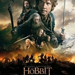 THE HOBBIT: THE BATTLE OF THE FIVE ARMIES Eleştiri