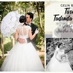 Türk Filmi Tadında Bir Düğün