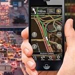 Türkçe Ücretsiz Mobil Navigasyon