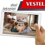 """V TAB 9.7""""PRO BU TABLET CEBİNİZE ÇOK HAFİF GELECEK"""