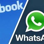 WhatsApp Ve Facebook'tan Ortak Yenilik !