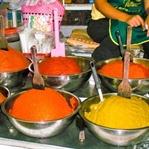 Wie macht man ein echtes Thai-Curry?