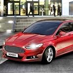 Yeni Ford Mondeo kaç lira fiyatla satılacak?