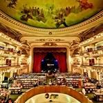 16 muhteşem kitapçı dükkanı