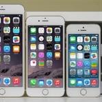 2015'te 3 Yeni iPhone Tanıtılacak!