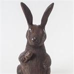 49 Bin Dolara Çilolatadan Tavşan