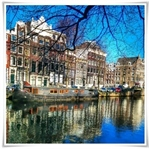Amsterdam 101