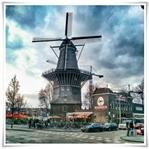 Amsterdam Yeme-İçme Önerileri