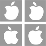 Apple Logosunu Doğru Hatırlıyor Musunuz ?