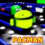 Atari Oyunu Pacman Google Play'de!