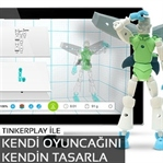 Autodesk'ten yeni uygulama: Tinkerplay