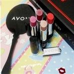 Avon Ultra Color Indulgence Ruj Yorumum