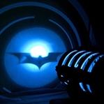 Batman Logolu USB Masa Işığı Yapıyoruz!