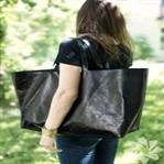 Büyük Çantaları nasıl kullanmalıyız