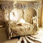 Çağdaş, Modern ve Yaratıcı Yatak Tasarımları