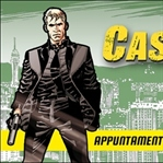 Cassidy... Bir Gangster...